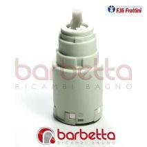 CARTUCCIA DEVIATRICE FRATELLI FRATTINI R08010