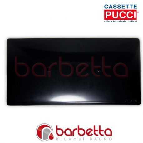 PLACCA PUCCI NERA 80009067