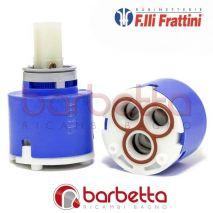 CARTUCCIA RICAMBIO D.35 SENZA DISTRIBUTORE F.LLI FRATTINI R08005
