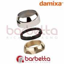 GHIERA E CAPPUCCIO RICAMBIO S15 DAMIXA 1308800