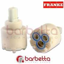 CARTUCCIA RICAMBIO FRANKE 133.0051.039