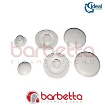 PARACOLPI GOMMINI COPRIWATER IDEAL STANDARD T623901