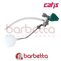 GRUPPO GALLEGGIANTE 14 LT. CASSETTA INCASSO CATIS E2011