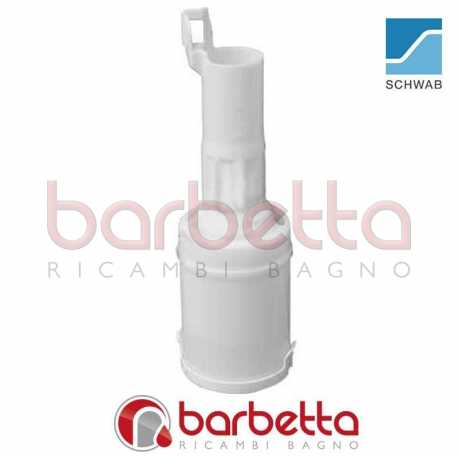 MECCANISMO DI SCARICO PER COMPACT IRIS SINGOLO SCARICO SCHWAB 635738