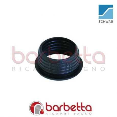 GUARNIZIONE PER TUBO DI CACCIATA COMPACT IRIS SCHWAB 243281