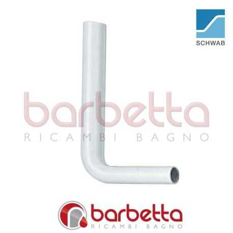 TUBO DI CACCIATA PER CASSETTA COMPACT IRIS SCHWAB 607359