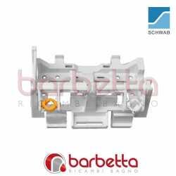 SUPPORTO PER TASTI DI SCARICO INCASSO ES80 SCHWAB 670077