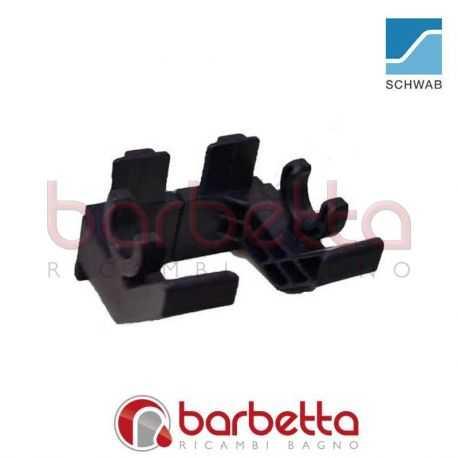 SUPPORTO PER RUBINETTO GALLEGGIANTE INCASSO ES80 COMPACT SCHWAB 670023