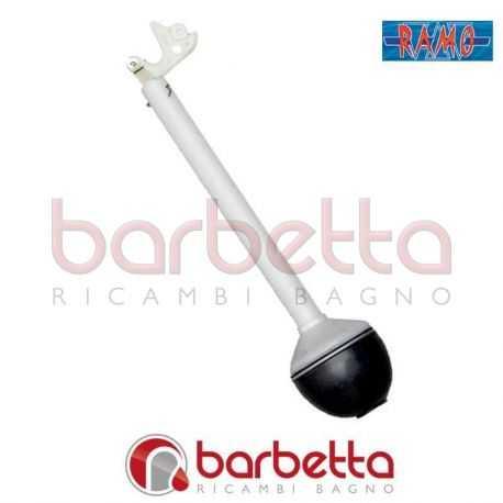 CASSETTA ZAINO HYDRA BIANCA RAMO 00112