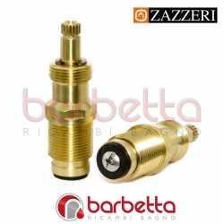 VITONE ASTA CORTA TIPO VECCHIO 9X18 ZAZZERI 2900VT10A00