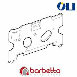 PLACCA ANTICONDENSA OLI74 PLUS OLI 053424