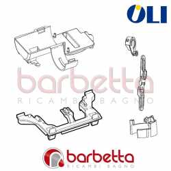 KIT SISTEMA ELETTRONICO OLI74 PLUS OLI 036936