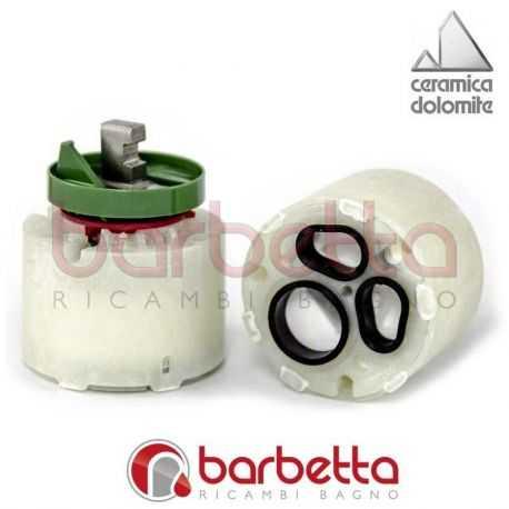 CARTUCCIA RICAMBIO D.47 DOLOMITE A960178NU