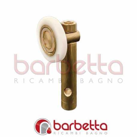Ricambi Cabina Doccia Samo.Cuscinetto Box Doccia Tipo Samo Ric0023