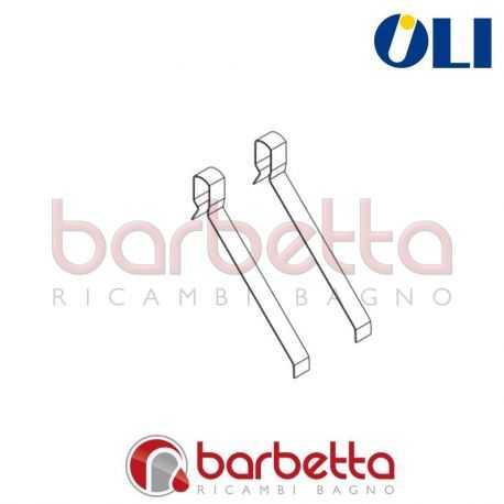 MOLLA PLACCA CLASSIC OLI 058833