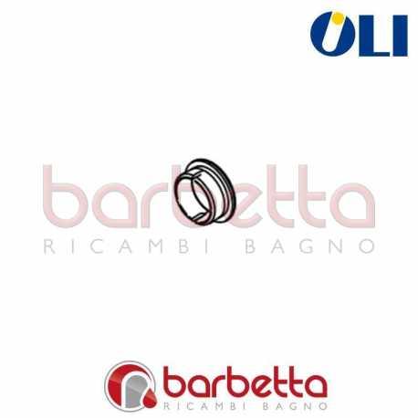 TAPPO LATERALE BIANCO SMERALDO OLI 049519