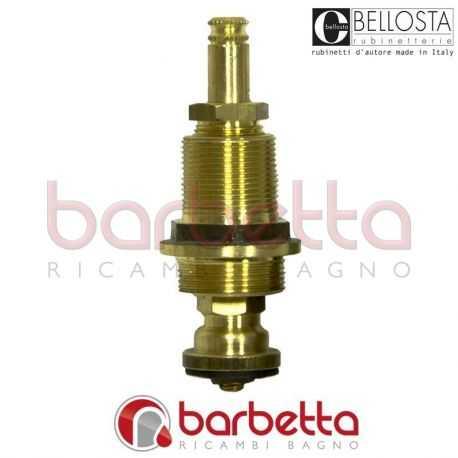 VITONE A PASSO RAPIDO TRADIZIONALE CON GOLA ROMINA BELLOSTA 035189