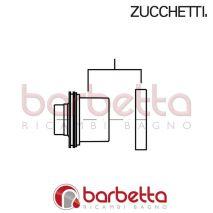 MANIGLIA ROSONE AGUA ZUCCHETTI R97129