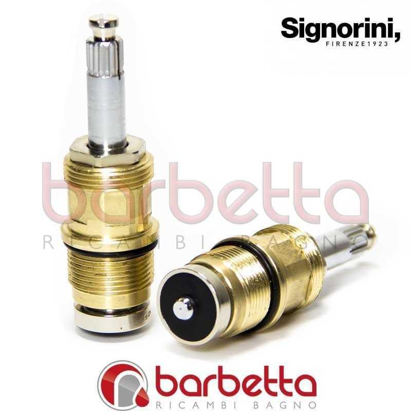 Vitone per rubinetti lavabo bidet ricambio signorini 90077 for Rubinetti per lavabo