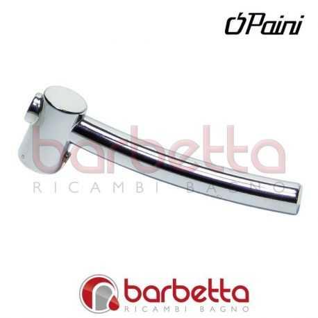 MANIGLIA PIXEL CROMO 81CR910207 PAINI