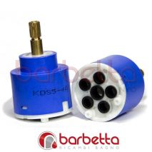 CARTUCCIA DEVIATRICE A 5 VIE KEROX KDS5-40