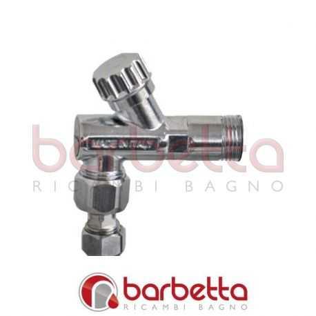 RUBINETTO FILTRO SNODO ROSETTA A VITONE 023020410