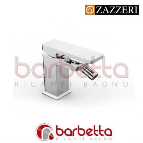 MISCELATORE BIDET 96 X H80 MM QQUADRO 57001201A00 ZAZZERI