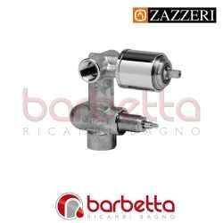 MISCELATORE DOCCIA DA INCASSO CON DEVIATORE - 100 ZAZZERI 2900A401A00