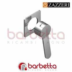 MISCELATORE DOCCIA AD INCASSO - BORCHIA PICCOLA - PARTE ESTERNA - TREND ZAZZERI 3100A402AX0CRCR