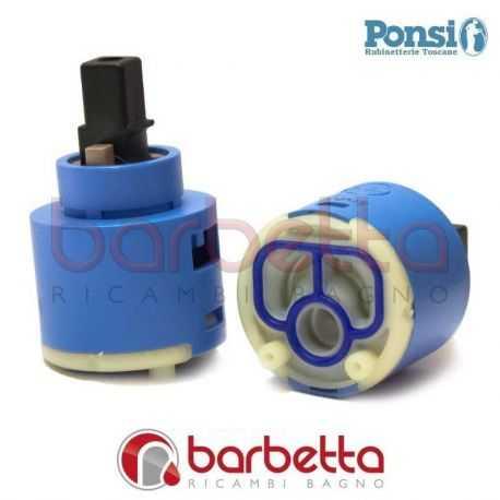 CARTUCCIA CERAMICA PONSI BTRICCCA03