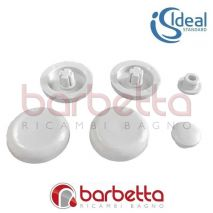 PARACOLPI GOMMINI COPRIWATER IDEAL STANDARD TONIC II 21 TV10767