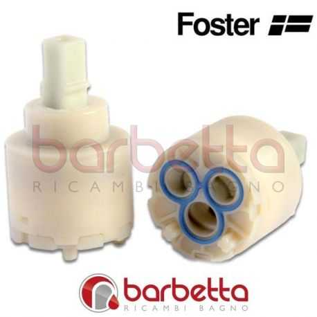 CARTUCCIA PROGRESSIVA PAINI 53CC956GM