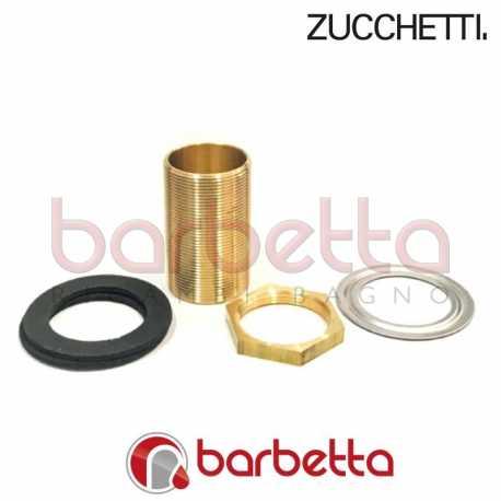 FISSAGGIO LAVABO BIDET JINGLE ZUCCHETTI R98773