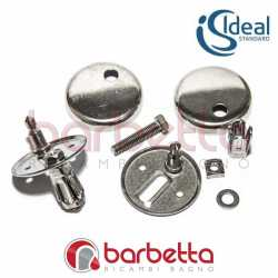 KIT CERNIERE IDEAL STANDARD T2060BJ