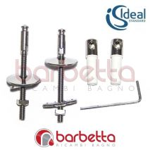 KIT CERNIERE RICAMBIO IDEAL STANDARD T2954BJ