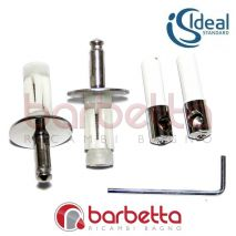 KIT CERNIERE RICAMBIO IDEAL STANDARD T2955BJ