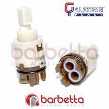 CARTUCCIA D.25 CON DISTRIBUTORE GALATRON 0125CDIAC-001