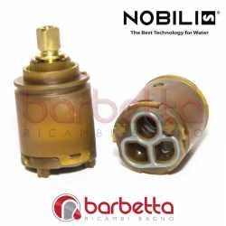 CARTUCCIA DEVIATRICE D.28 RICAMBIO NOBILI RCR201/28