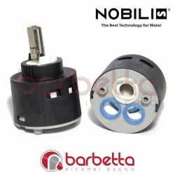 CARTUCCIA LAVELLO BASSA PRESSIONE RICAMBIO NOBILI RCR201/12N