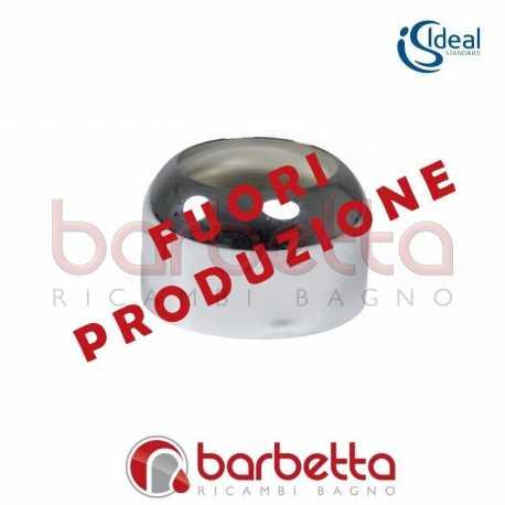 CAPPUCCIO COPRICARTUCCIA CERAMIX V.T.4 GALLONI IDEAL STANDARD A961325AA