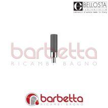 LEVA STILO CORTA CON INSERTO RICAMBIO BELLOSTA 01-014007-45