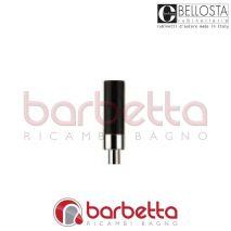 LEVA STILO CORTA WENGE CON INSERTO RICAMBIO BELLOSTA 01-014007-39