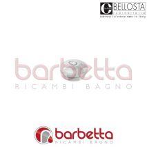 PLACCHETTA IN METALLO Ø20 COLD RICAMBIO BELLOSTA 01-032016