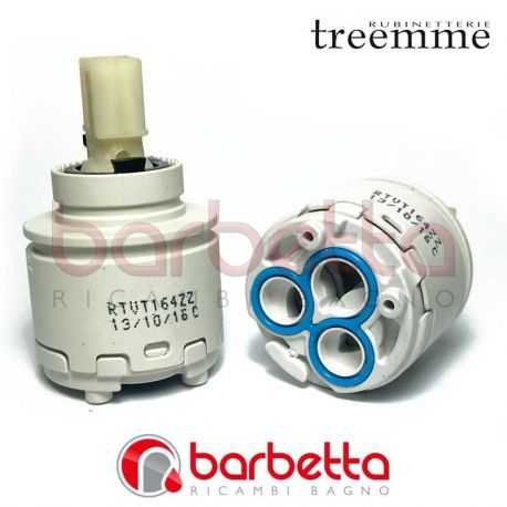 CARTUCCIA CERAMICA D.35 ENERGY SAVING RICAMBIO TREEMME RTVT164ZZ