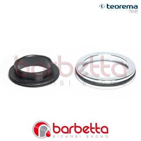 GHIERA FERMA CARTUCCIA CON COPRIGHIERA CODE35 TEOREMA 0123311
