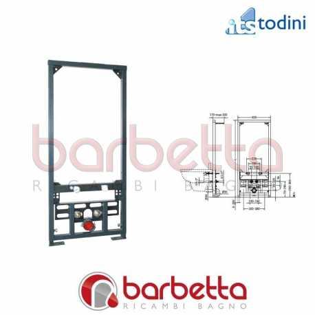 HIDROLITE BIDET A 105/1200 ITS TODINI 14.26