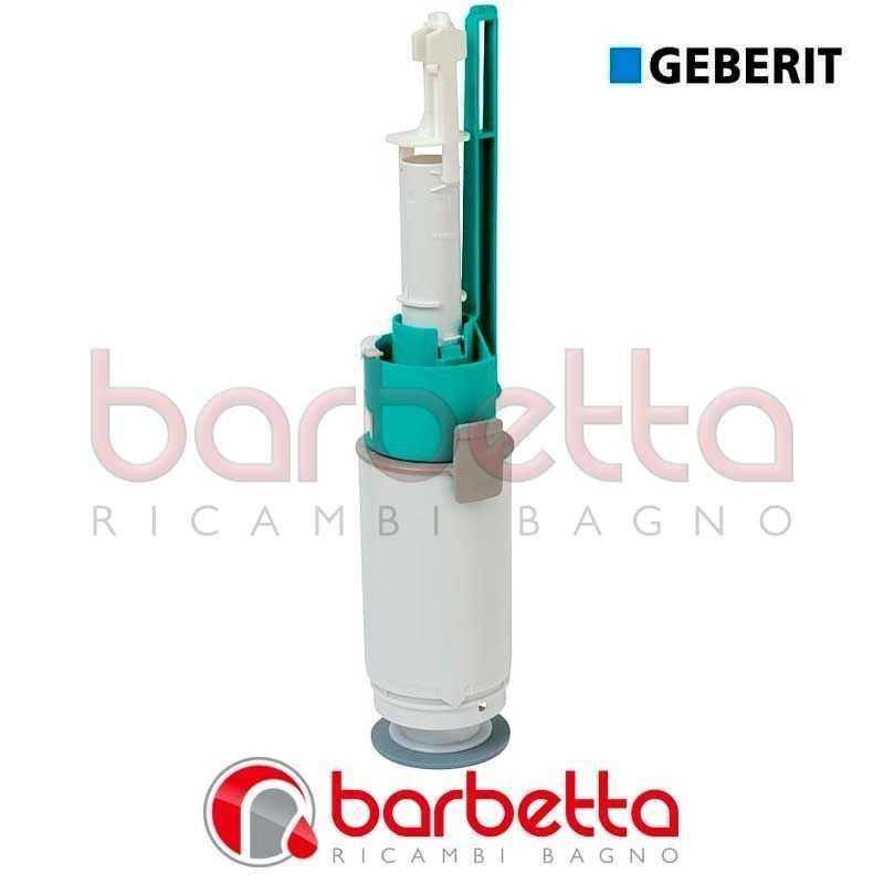 Campana ricambio cassetta esterna completa geberit for Geberit campana completa per cassetta