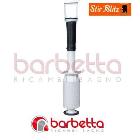 PLACCA DI COMANDO KRISTALL BIANCO RICAMBIO STIR BLITZ 5500174