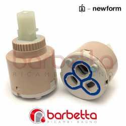 CARTUCCIA RICAMBIO D.35 EXTRO NEWFORM  25938