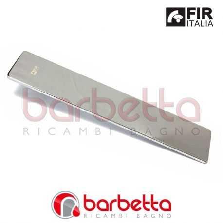 MANIGLIA LUNGA RICAMBIO LAVABO PLAYONE 85 FIR 02222481080